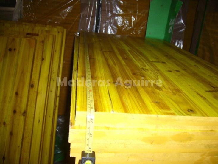 Tableros de madera para encofrar de segunda mano - Tableros de madera baratos ...